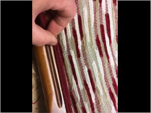 tapissier décorateur nantes 44 pose galons