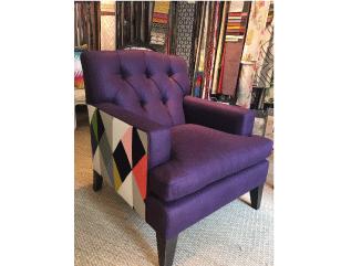 tapissier décorateur nantes 44 fauteuil dossier capitonné